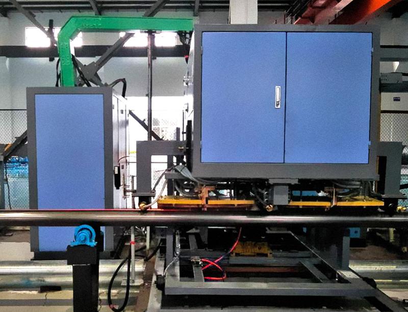 焊缝热处理感应加热设备